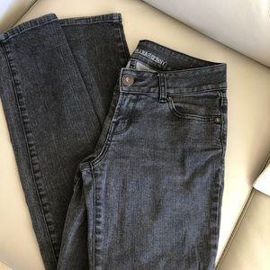 Guess Black Jeans Sara Skinny